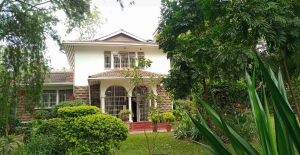 4 bedroom Houses for rent - Runda Westlands Nairobi