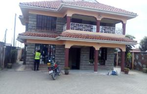 4 bedroom Flat&Apartment for rent Yukos Kitengela Kajiado