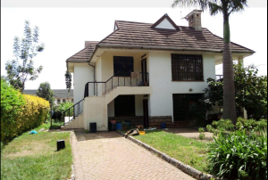 Houses for rent ... Ngong Rd Nairobi