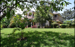 4 bedroom Houses for rent ... Rosslyn Nairobi