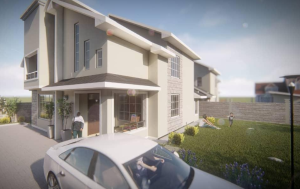 4 bedroom Houses for sale Kitengela Kajiado