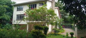 4 bedroom Houses for rent - Gigiri Nairobi