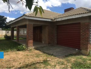 4 bedroom Houses for sale Zengeza,Chitungwiza Harare High Density Harare