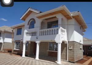 4 bedroom Houses for sale - Kiambu Road Nairobi