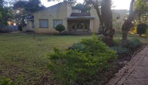 4 bedroom Houses for sale Riverton road, Mandara Harare West Harare