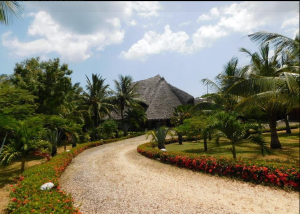 4 bedroom Houses for sale beach Bofa Kilifi
