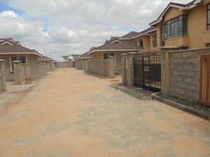 4 bedroom Townhouses Houses for sale Community Road Syokimau Athi RIver Machakos