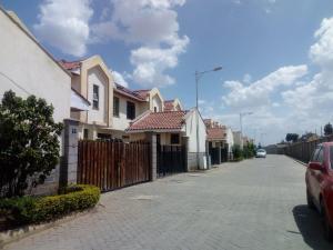 4 bedroom Townhouses Houses for sale Mwananchi road Syokimau Athi RIver Machakos