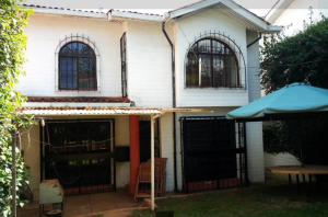 4 bedroom Townhouses Houses for rent Oloitokitok Rd Kileleshwa Nairobi
