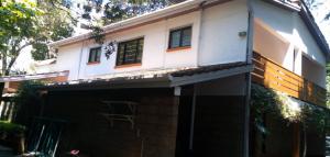 4 bedroom Townhouses Houses for rent - Hurlingham Nairobi