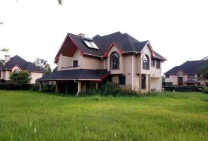 4 bedroom Townhouses Houses for sale Windy Ridge Rd Karen Nairobi