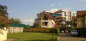 4 bedroom Townhouses Houses for rent Lavington Dagoretti North Nairobi