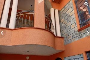 4 bedroom Townhouses Houses for sale Donholm Embakasi Nairobi