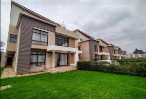 4 bedroom Townhouse for rent - Kiambu Road Nairobi