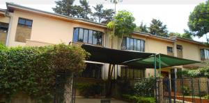 4 bedroom Townhouses Houses for rent - Lavington Dagoretti North Nairobi
