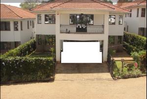 4 bedroom Townhouse for rent Westlands Nairobi