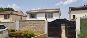 4 bedroom Houses for sale Rubia Langata Langata Nairobi
