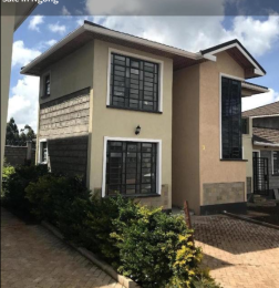 4 bedroom Townhouses Houses for sale - Ngong Kajiado
