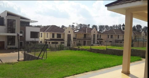4 bedroom Townhouse for sale - Kiambu Road Nairobi