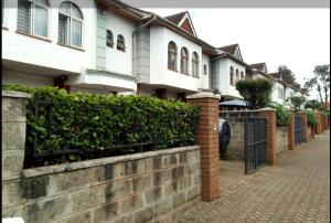 4 bedroom Townhouse for sale Westlands Nairobi