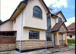 4 bedroom Townhouse for sale - Redhill Nairobi