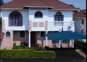 4 bedroom Townhouse for sale Kiambu Road Nairobi