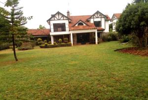 4 bedroom Townhouses Houses for rent Jesimme Lane, Karen Nairobi