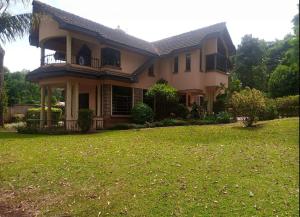 4 bedroom Bungalow Houses for rent -  Rosslyn Nairobi