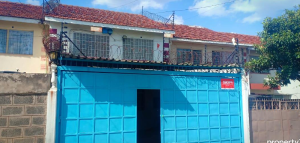 4 bedroom Townhouses Houses for rent Golden Gate Estate. , South B South C Nairobi