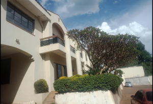 4 bedroom Townhouse for rent Shanzu Road Spring Valley Nairobi