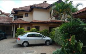 4 bedroom Townhouses Houses for sale Shanzu Rd  Spring Valley Westlands Nairobi