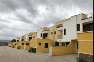 4 bedroom Townhouses Houses for sale - Mombasa Road Nairobi