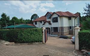 4 bedroom Townhouses Houses for sale Kcb Community  Karen Nairobi