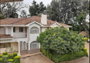 4 bedroom Townhouse for rent Lavington Nairobi
