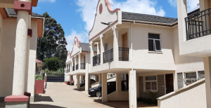 4 bedroom Townhouses Houses for rent Riani Kiambu Rd, Banana,  Ruiru Kiambu