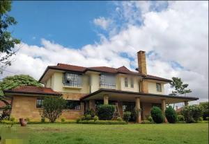 4 bedroom Townhouses Houses for sale - Runda Westlands Nairobi