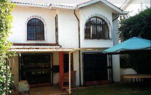 Townhouses Houses for sale - Kileleshwa Nairobi