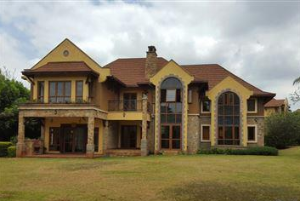 4 bedroom Townhouses Houses for rent Kirawa Road, Kitisuru Nairobi