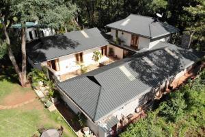 4 bedroom Townhouses Houses for rent - Karen Nairobi