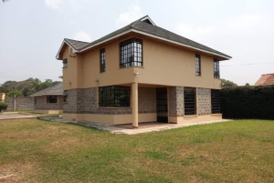 4 bedroom Townhouses Houses for rent - Ridgeways Ridgeways Nairobi