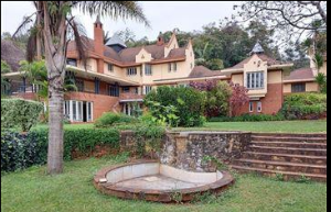 4 bedroom Houses for sale Naivasha Avenue Muthaiga Nairobi