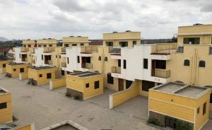 4 bedroom Townhouses Houses for rent - Mombasa Road Nairobi