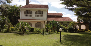 4 bedroom Townhouse for rent Nyari Nairobi