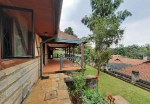 4 bedroom Townhouses Houses for rent Muthaiga Road1, Muthaiga Nairobi