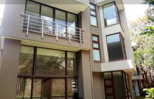 4 bedroom Townhouses Houses for sale 58 Convent Rd Lavington Dagoretti North Nairobi