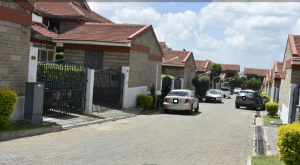 4 bedroom Townhouses Houses for sale A104 Machakos County, Lukenya Athi RIver Machakos