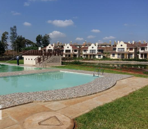 4 bedroom Townhouses Houses for rent Cianda, Kiambu road Kabete Kiambu