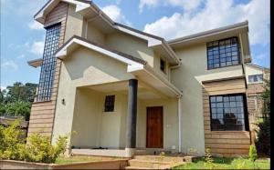 4 bedroom Townhouse for sale - Kitisuru Nairobi