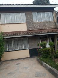 4 bedroom Townhouses Houses for sale Woodley Estate Woodley/Kenyatta Golf Course Nairobi