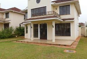 4 bedroom Houses for sale Nairobi Central Embakasi Nairobi